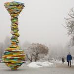 Alladdins Lampa/Den dansande Dervischen, art
